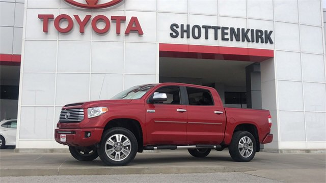 Used 2014 Toyota Tundra in Quincy, IL