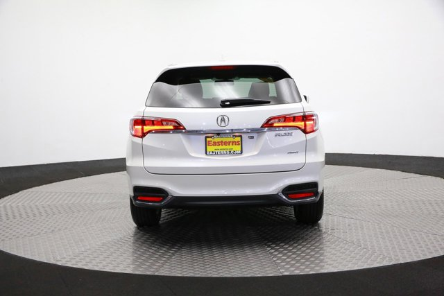 2017 Acura RDX for sale 121888 5