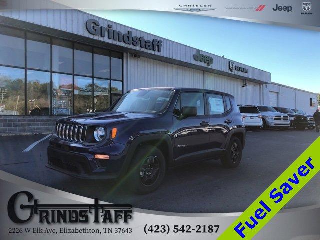 New 2020 Jeep Renegade in , TN