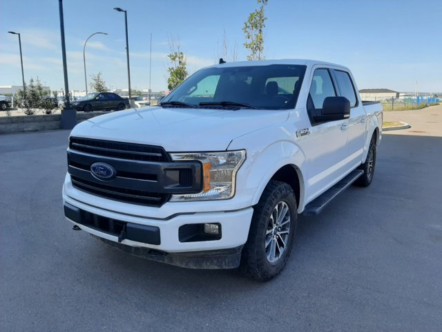 2020 Ford F-150 XLT | 4X4 | CREW CAB | ECO BOOST | *GREAT DEAL* 2020 FORD F-150 XLT CREW CAB 4DR 145 WB 4WD Regular Unleaded 3.5 L EcoBoost [12]