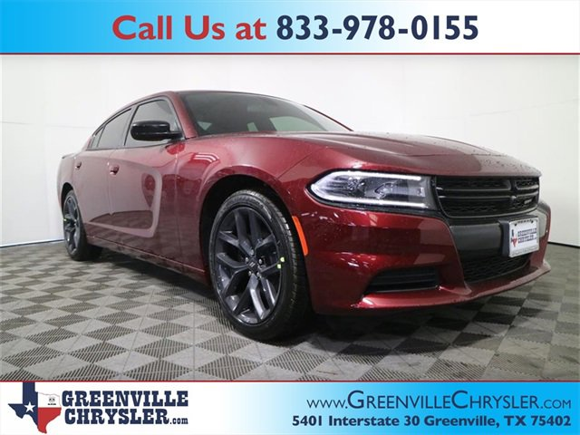 New 2020 Dodge Charger in Greenville, TX