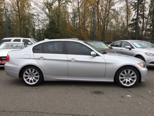 Used 2006 BMW 3 Series 330i 4dr Sdn RWD