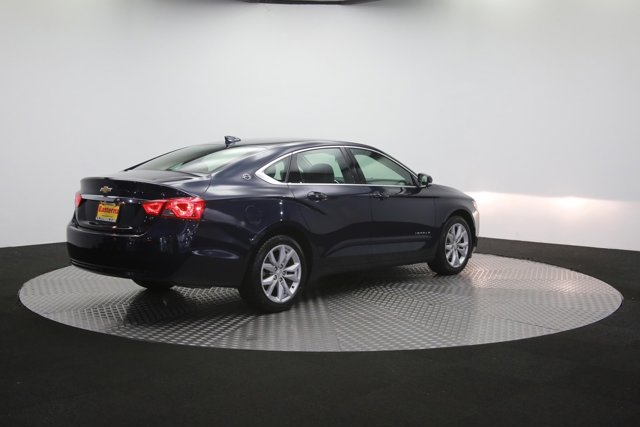 2018 Chevrolet Impala for sale 121081 39