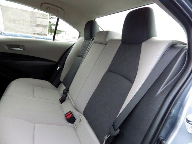 2020 Toyota Corolla Hybrid LE CVT