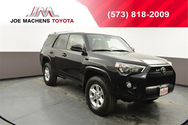 Used 2015 Toyota 4Runner in Columbia, MO