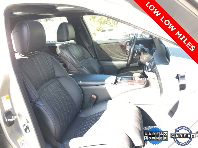 2018 Lexus LS 500 Base