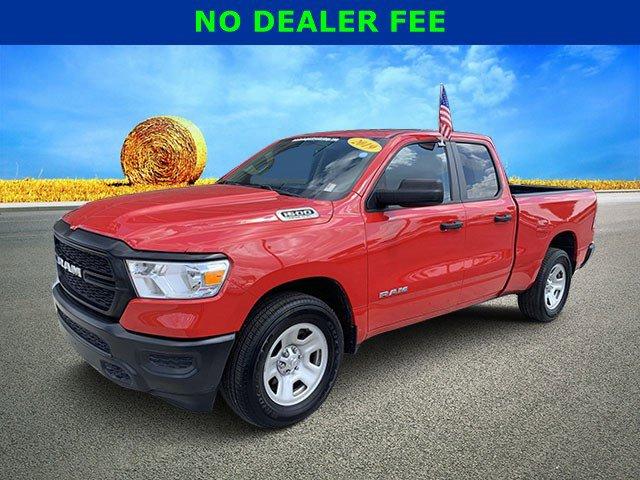Used 2019 Ram 1500 in Lehigh Acres, FL