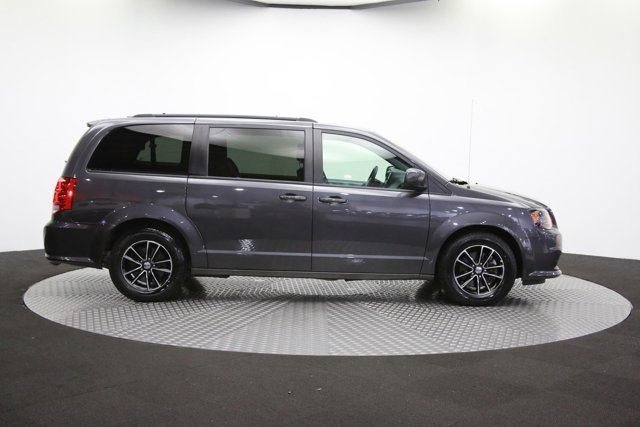 2018 Dodge Grand Caravan for sale 123668 40