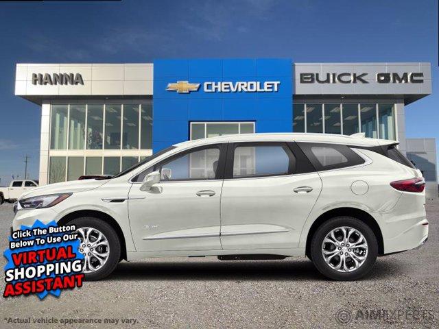 2021 Buick Enclave Avenir AWD 4dr Avenir Gas V6 3.6L/ [1]
