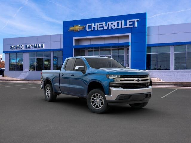 New 2019 Chevrolet Silverado 1500 in Marietta, GA