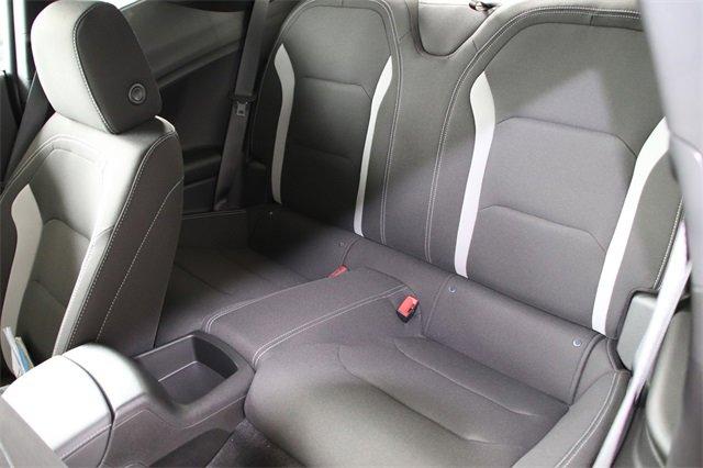 2019 Chevrolet Camaro 1LS