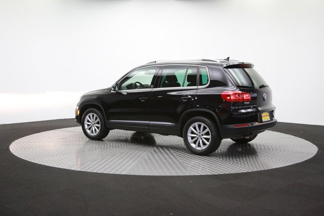 2017 Volkswagen Tiguan for sale 123058 58