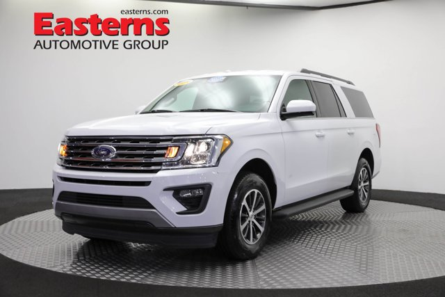 2019 Ford Expedition Max XLT EcoBoost Sport Utility