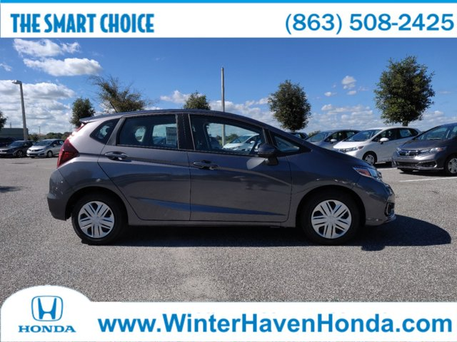 New 2019 Honda Fit in Winter Haven, FL