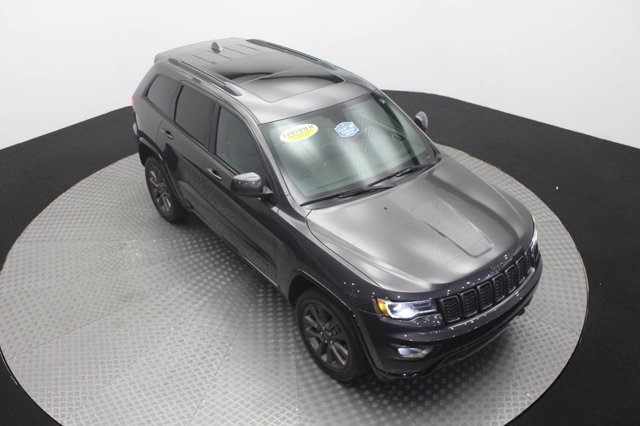 2016 Jeep Grand Cherokee for sale 124163 2