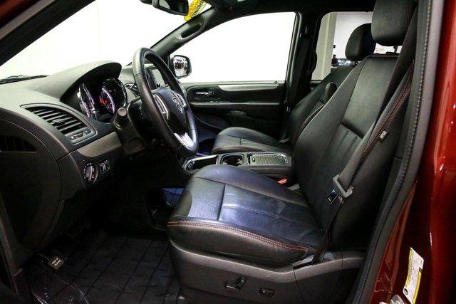 2018 Dodge Grand Caravan for sale 122200 12