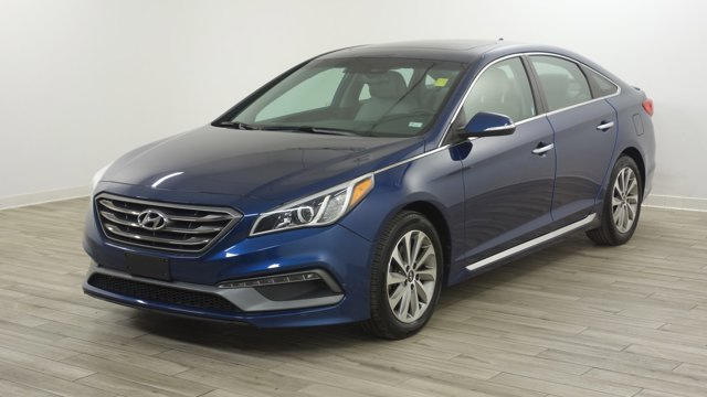 Used 2016 Hyundai Sonata in O'Fallon, MO