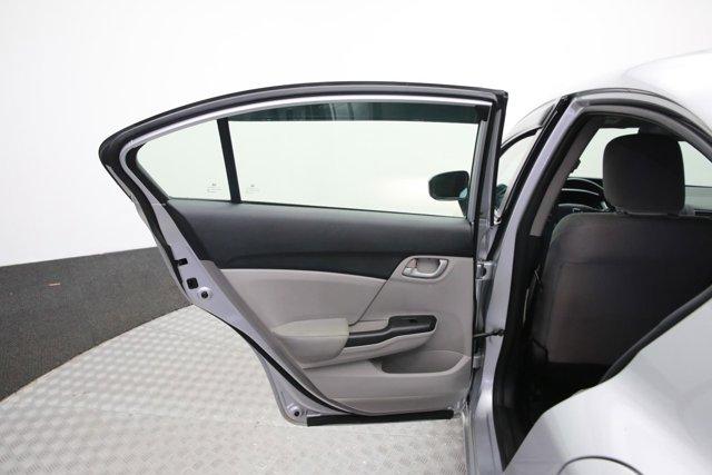 2015 Honda Civic for sale 119979 23