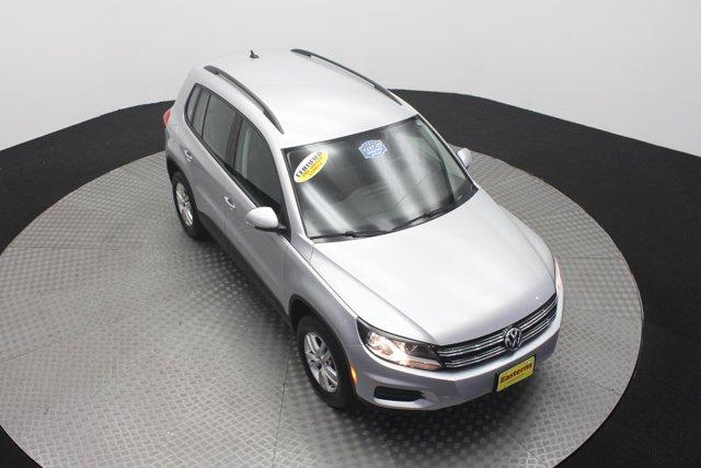 2017 Volkswagen Tiguan for sale 121318 2