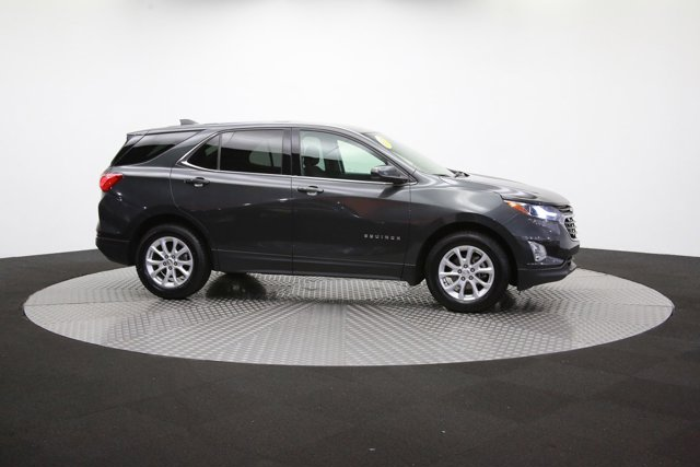 2018 Chevrolet Equinox for sale 122232 39