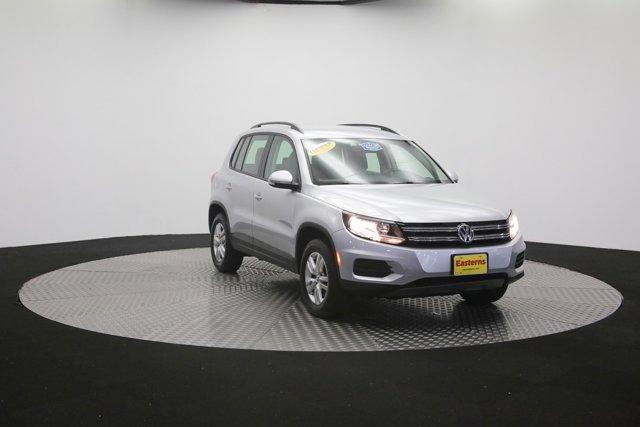 2017 Volkswagen Tiguan for sale 121318 44