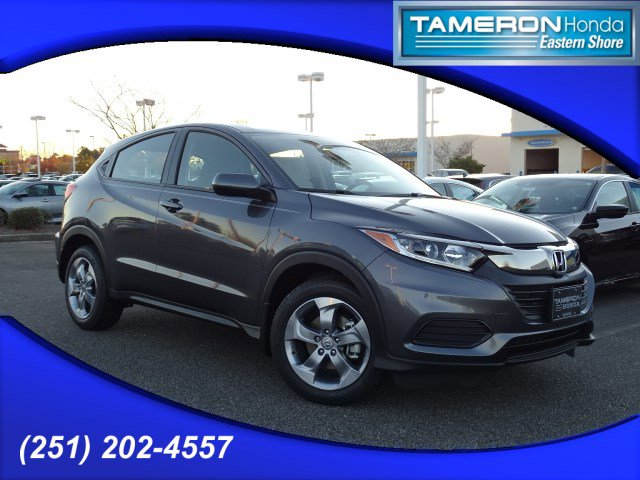 New 2020 Honda HR-V in Daphne, AL