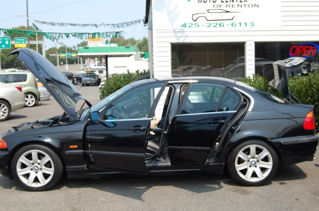 Used 2000 BMW 328i 328i 4dr Sdn