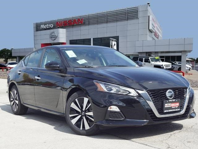 2021 Nissan Altima 2.5 SV 2.5 SV Sedan Regular Unleaded I-4 2.5 L/152 [15]