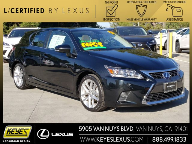 Used 2017 Lexus CT in , CA