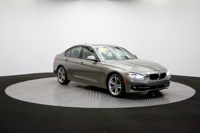 2016 BMW 3 Series for sale 122631 47