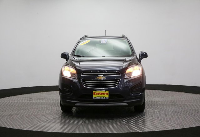 2016 Chevrolet Trax for sale 124288 1