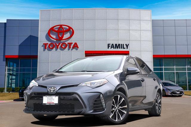 Used 2018 Toyota Corolla in Burleson, TX