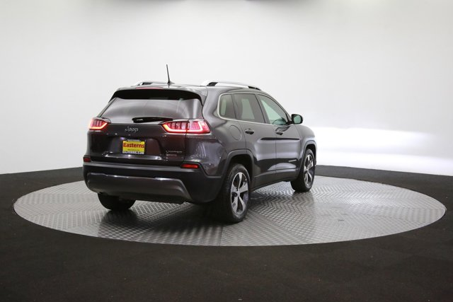 2019 Jeep Cherokee for sale 124335 32