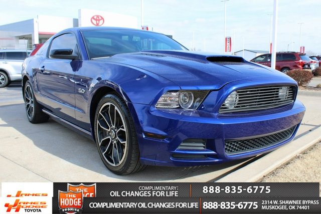 Used 2014 Ford Mustang in Muskogee, OK