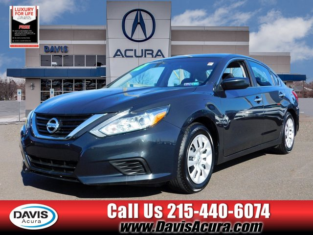 Used 2017 Nissan Altima in Langhorne, PA