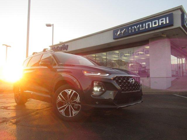 New 2020 Hyundai Santa Fe in Blue Springs, MO