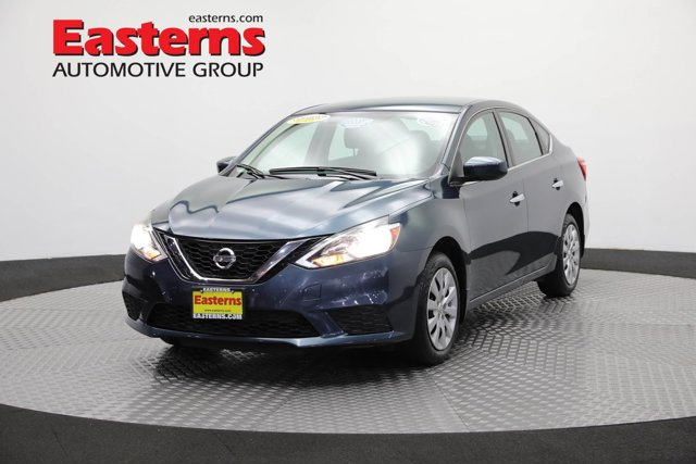 2017 Nissan Sentra for sale 124805 0