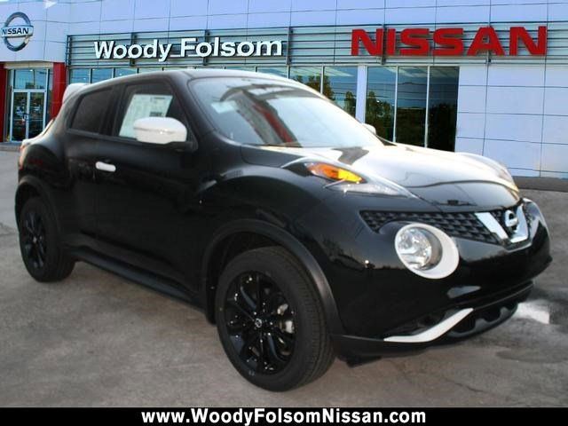 New 2017 Nissan JUKE in Vidalia, GA
