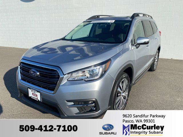 Used 2021 Subaru Ascent in Pasco, WA