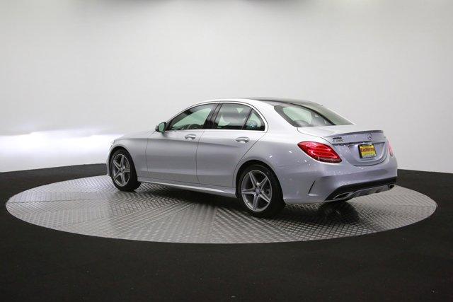 2016 Mercedes-Benz C-Class for sale 124012 60