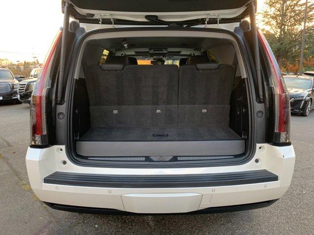2015 Cadillac Escalade 4WD 4dr Premium