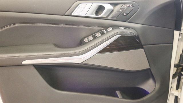 Used 2019 BMW X7 xDrive40i Sports Activity Vehicle