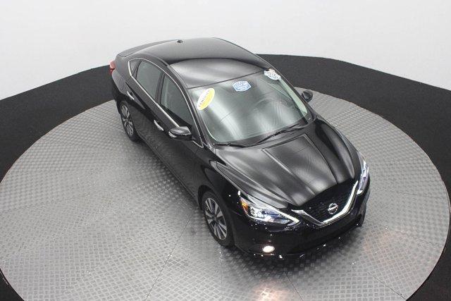 2016 Nissan Sentra for sale 125047 2