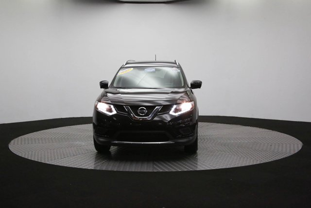 2016 Nissan Rogue for sale 124908 48