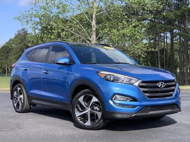 Used 2016 Hyundai Tucson in , AL