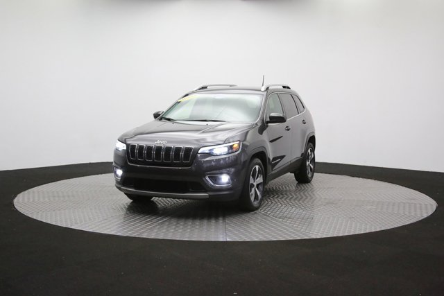 2019 Jeep Cherokee for sale 124335 44