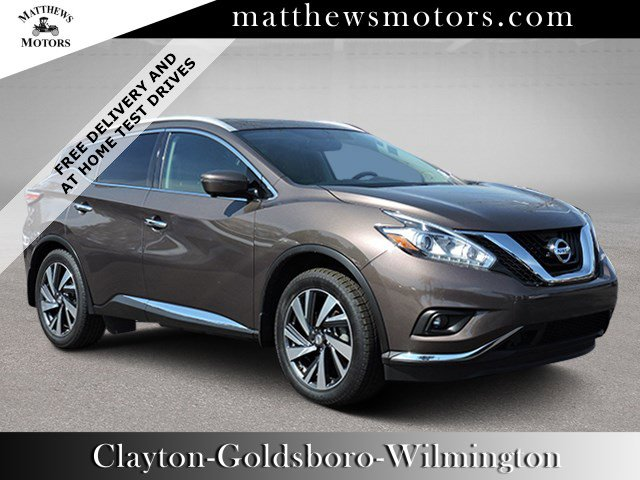 Used 2016 Nissan Murano in , NC