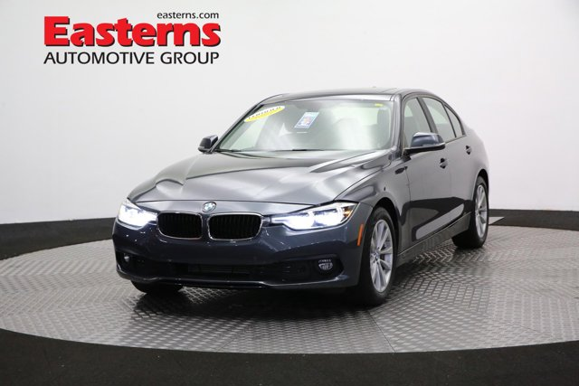 2016 BMW 3 Series for sale 123342 0