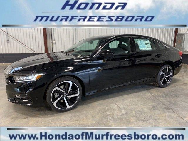 New 2020 Honda Accord Sedan in Murfreesboro, TN