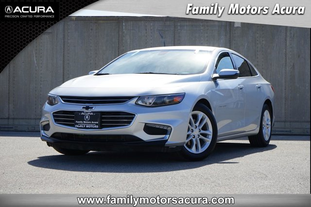 Used 2018 Chevrolet Malibu in , CA